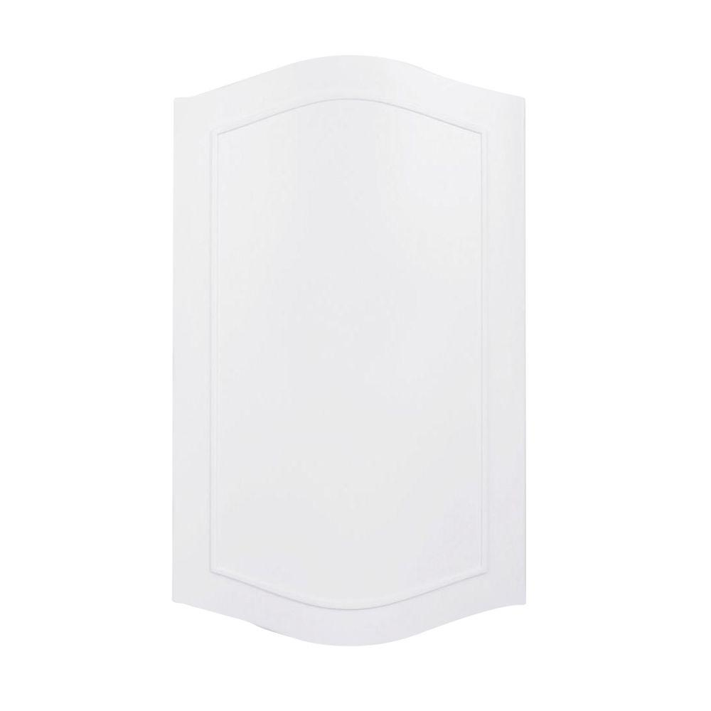 medium resolution of heath zenith designer series colonial white wired wireless doorbell
