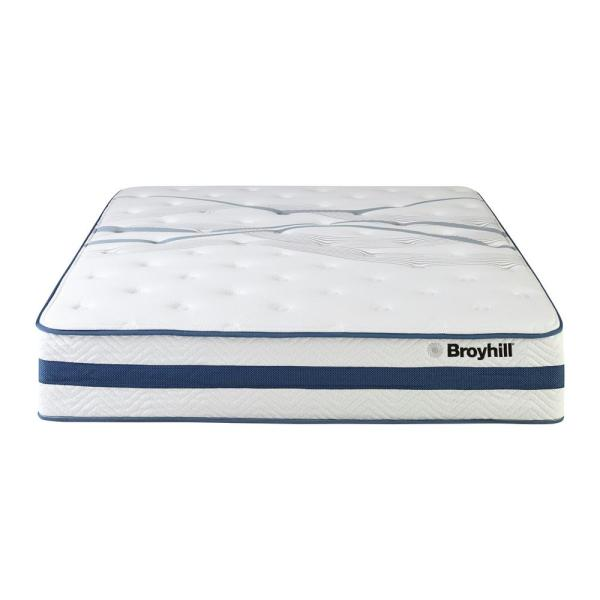 Beautyrest Twin Elevated Adjustable Air Bed Mattress-hdmm02217tw - Home Depot
