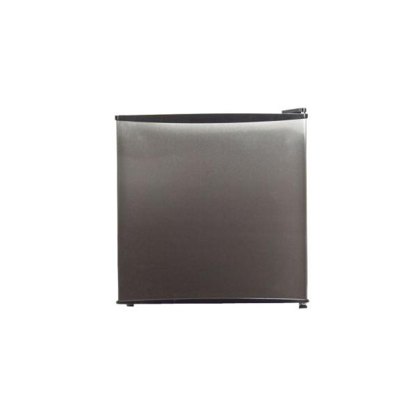Stainless Steel Upright Freezer Home Depot