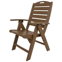 Trex Outdoor Furniture Yacht Club Tree House Highback