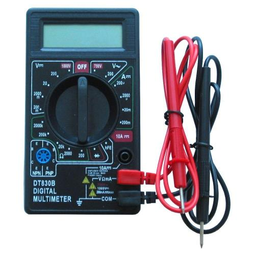 small resolution of thermosoft digital multimeter conveniently measures floor heating system resistance as required by warranty