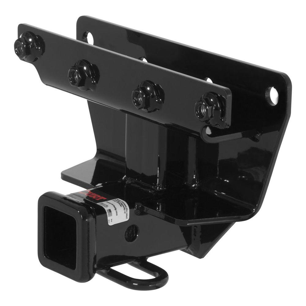 hight resolution of curt class 3 trailer hitch for jeep commander
