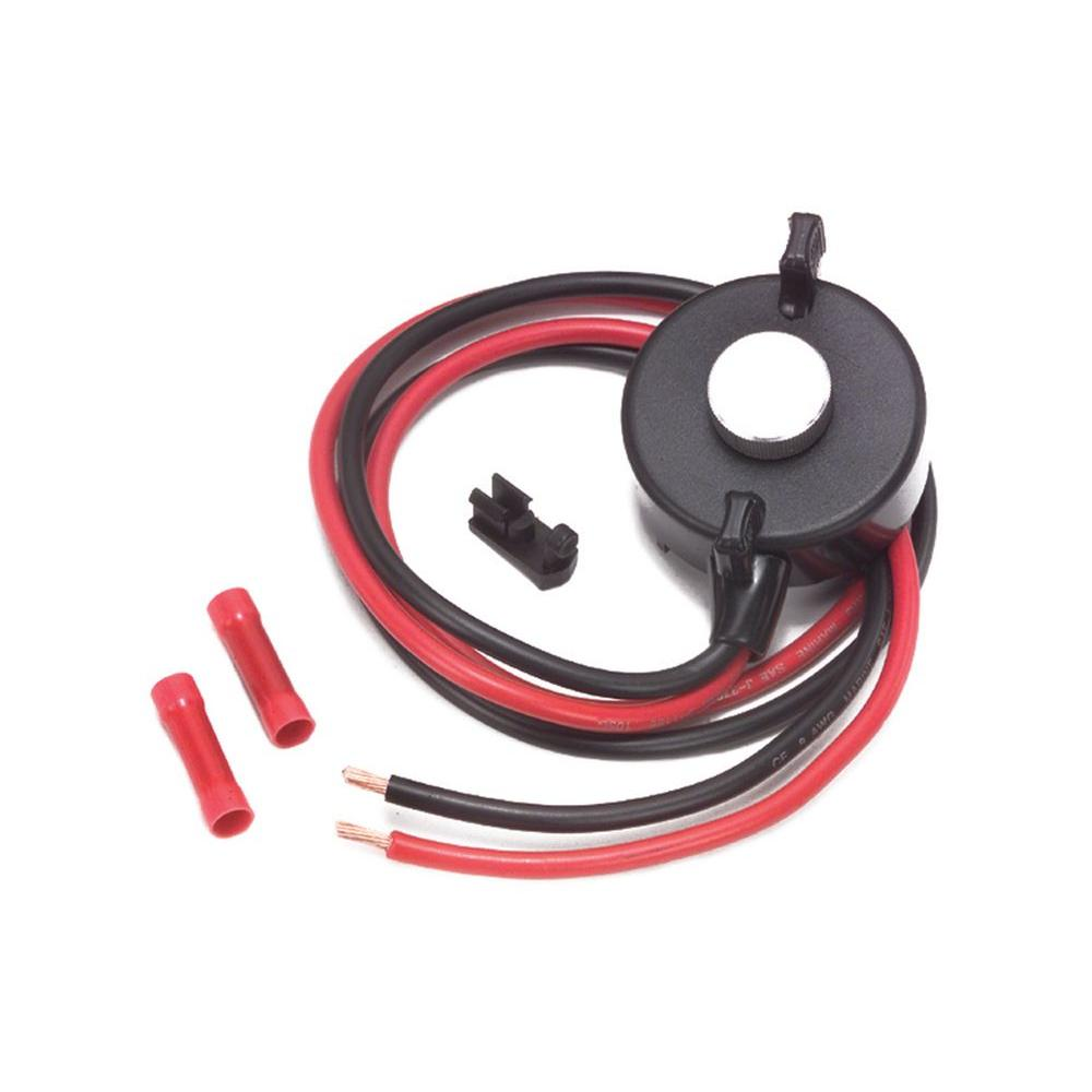 medium resolution of superwinch repair switch kit with 3 ft wire pigtail harness for rh homedepot com auto wire harness repair auto wire harness repair
