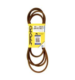 cub cadet 50 in deck drive belt for select rzt mowers [ 1000 x 1000 Pixel ]