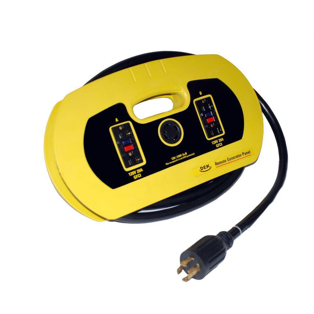 medium resolution of 10 4 240v l14 30 universal generator cord