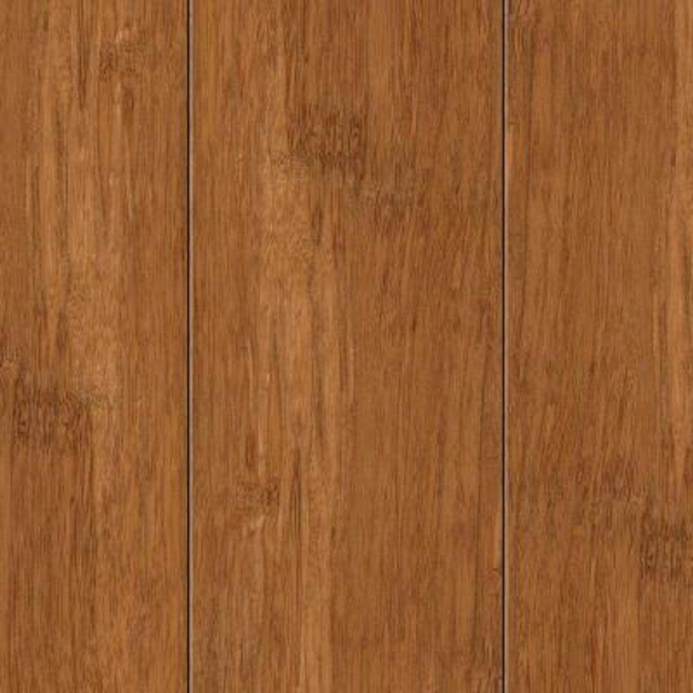 Black  Bamboo Flooring  Wood Flooring  The Home Depot