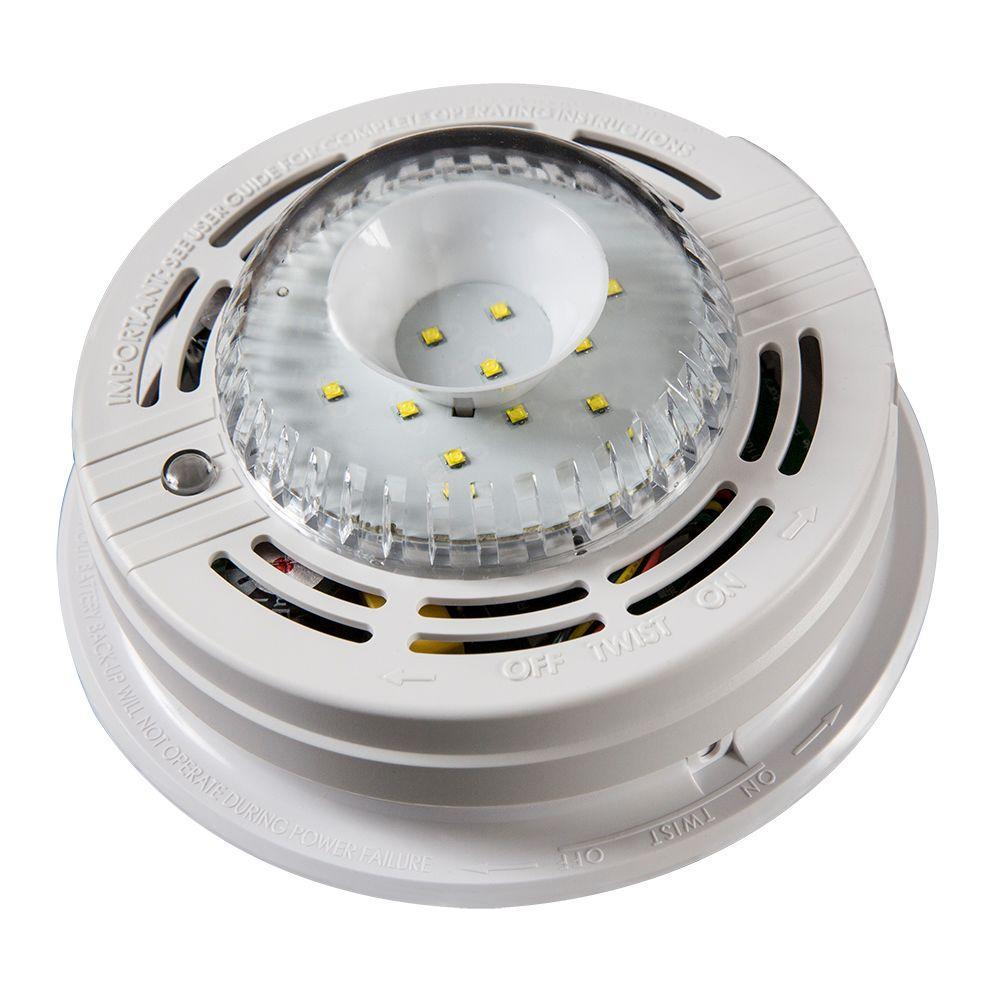 medium resolution of kidde hardwire inter connectable 120 volt auxiliary device strobe light