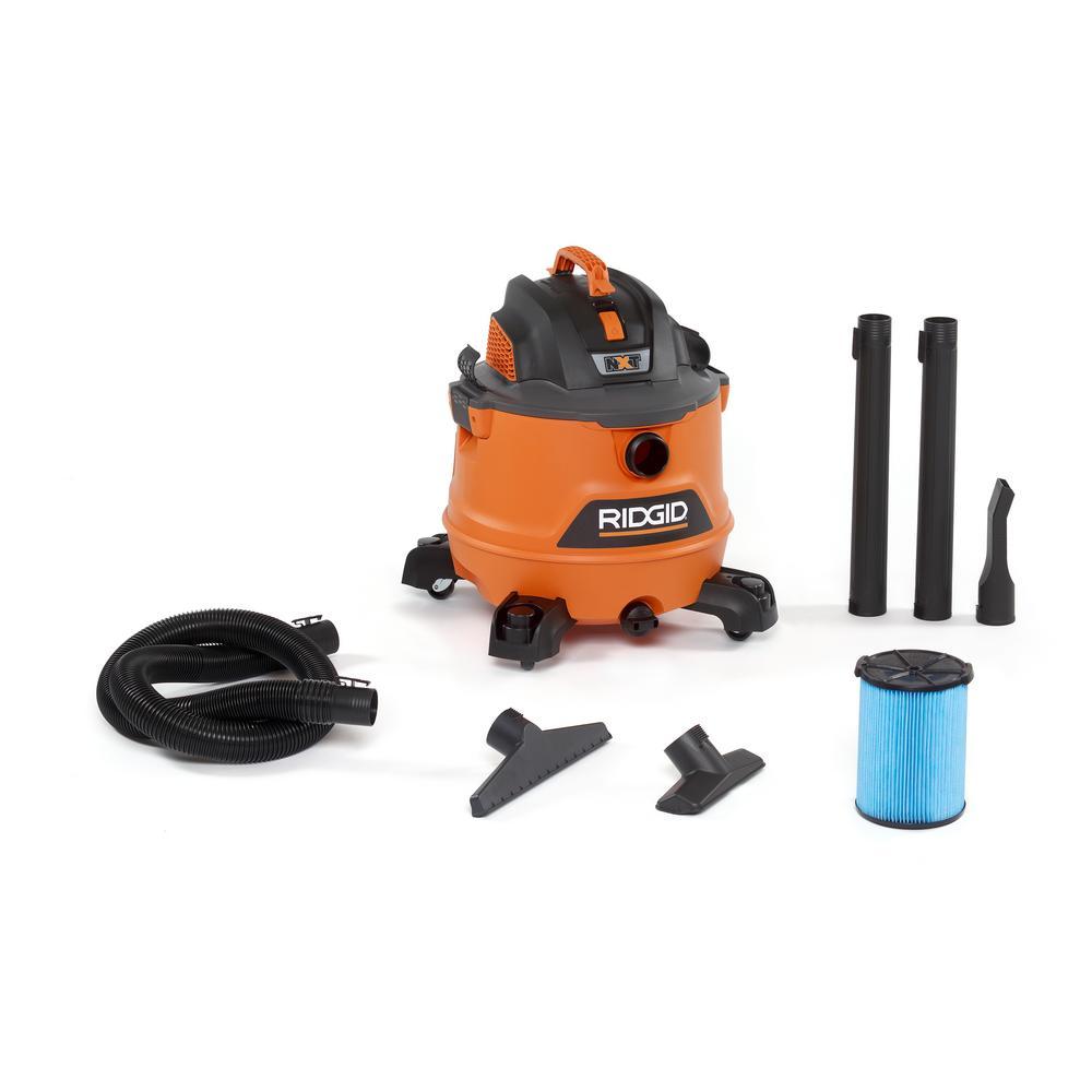 Ridgid Tools Warranty