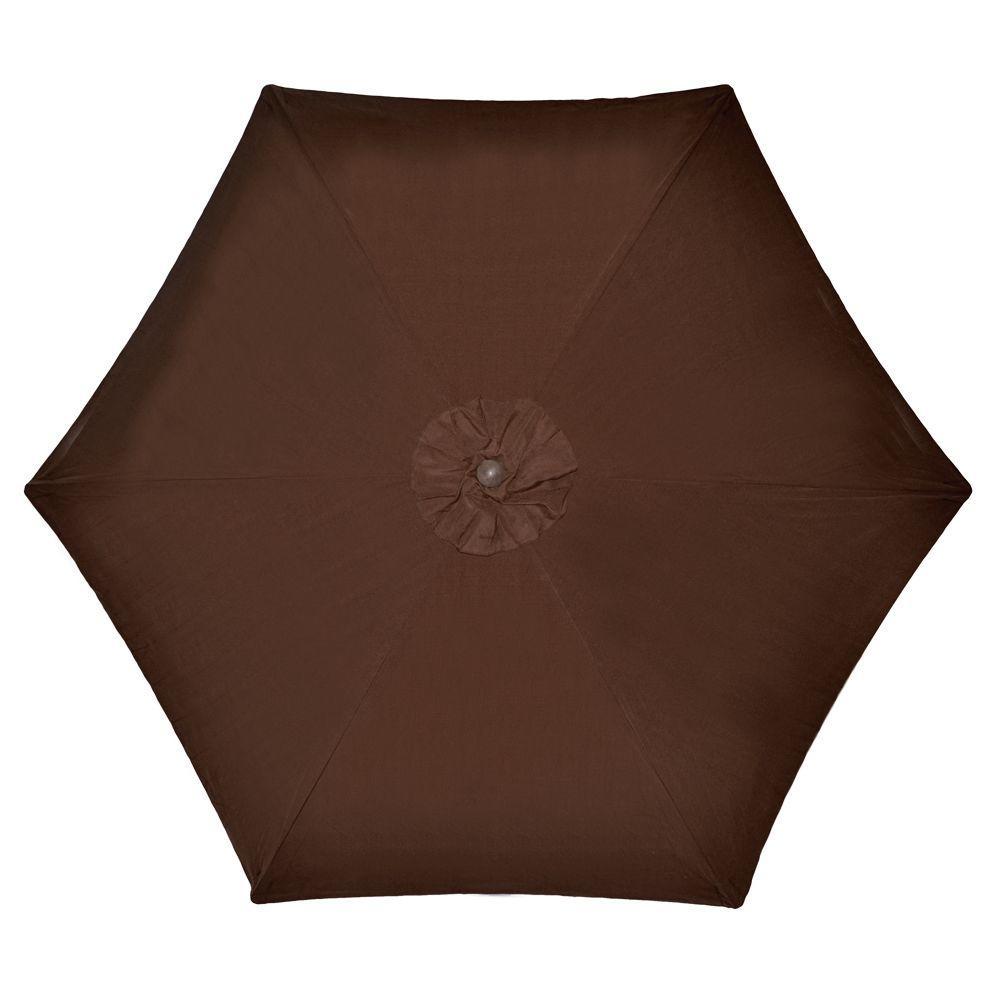 hampton bay patio umbrellas