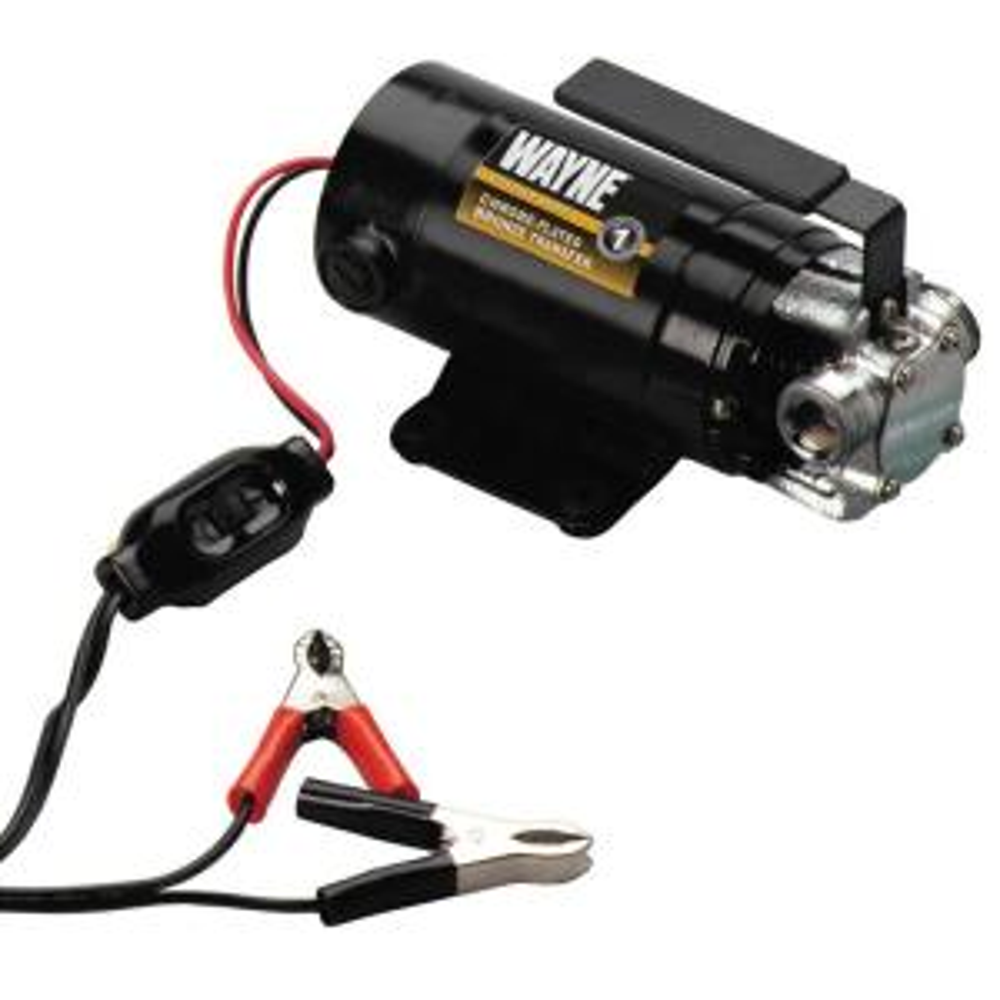 36 Volt Battery Wiring Diagram Lift Wayne 12 Volt Transfer Pump Pc1 The Home Depot