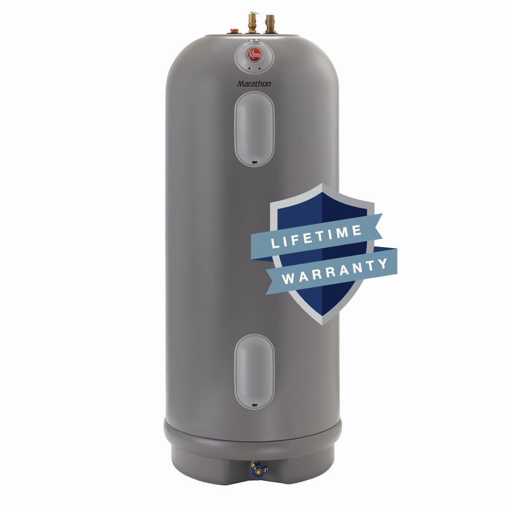 medium resolution of lifetime 4500 4500 watt non metallic electric tank water heater mhd85245 the home depot