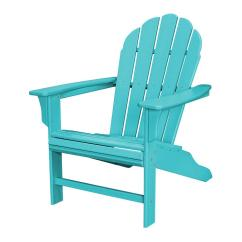Stackable Resin Adirondack Chairs Ergonomic Chair Adjustments Navy Blue Zef Jam Midnight Outdoor 231723 The Home Depot