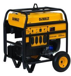 dewalt portable generators pd123mhb008 64 1000 dewalt portable generators generators the home depot dewalt dg6000 wiring diagram [ 1000 x 1000 Pixel ]