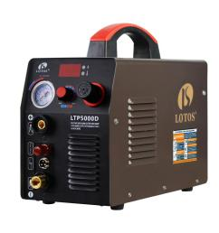 lotos 50 amp non touch pilot arc inverter plasma cutter for metal ltpdc2000 plasma cutter schematic technical reference [ 1000 x 1000 Pixel ]
