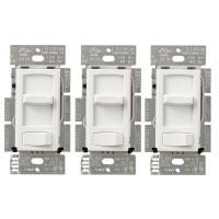 Lutron Skylark Contour 150-Watt Single-Pole/3-Way LED/CFL ...