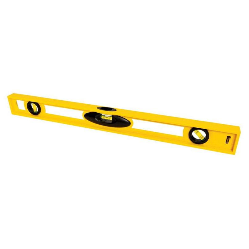 Stanley 24 in. High Impact ABS Level