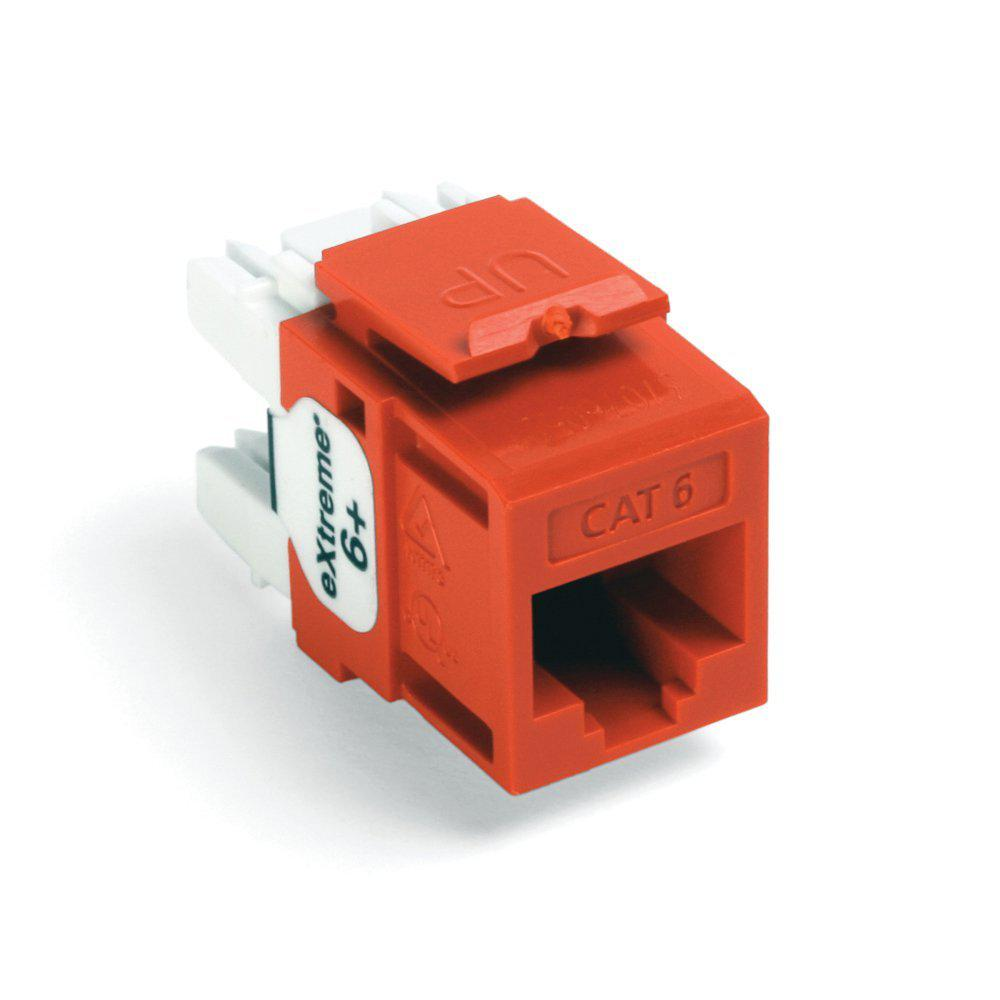 medium resolution of quickport extreme cat 6 connector