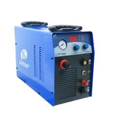 lotos 70 amp non touch pilot arc igbt inverter plasma cutter for metal 220v [ 1000 x 1000 Pixel ]