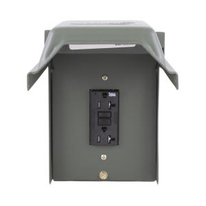 gfci outlet with switch wiring diagram prs se custom 22 ge 20 amp backyard and gfi receptacle u010s010grp