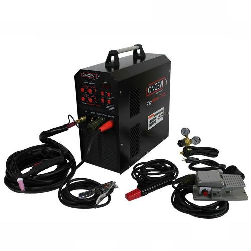 small resolution of longevity tigweld 200sx 200 amp tig welder with dual voltage technology