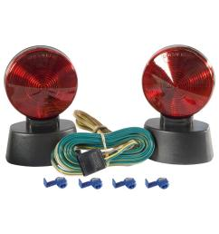 magnetic tow lights [ 1000 x 1000 Pixel ]