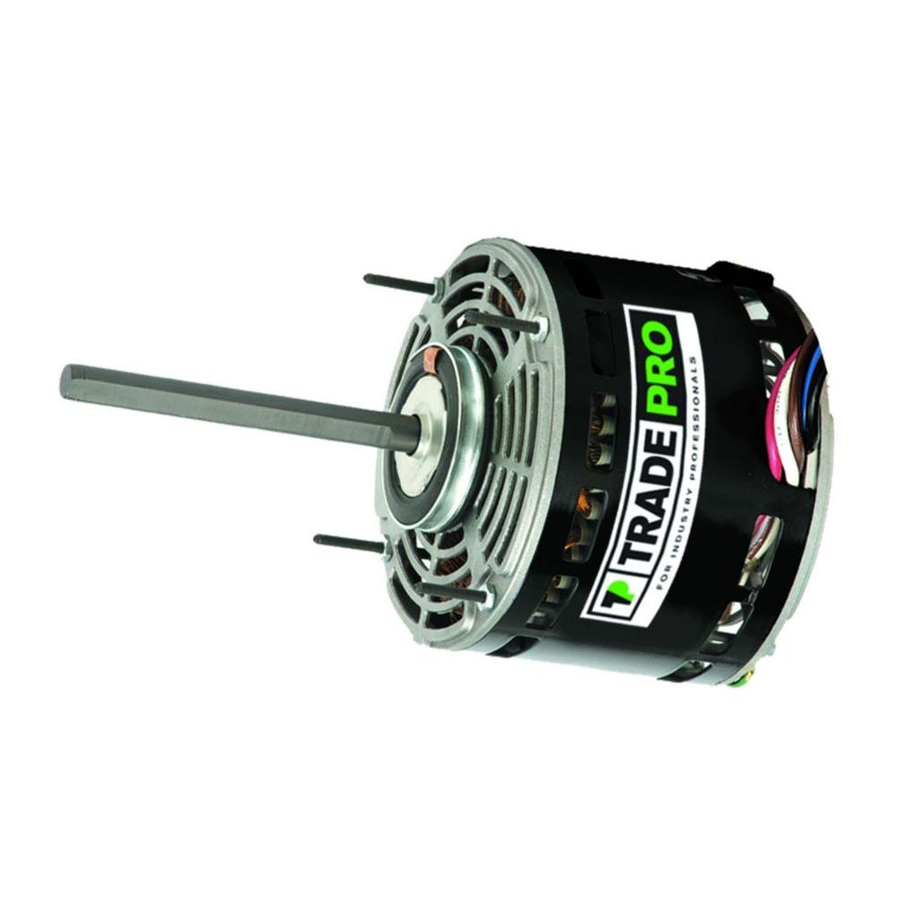 Two Speeds Two Directions Multispeed 3phase Motor Power