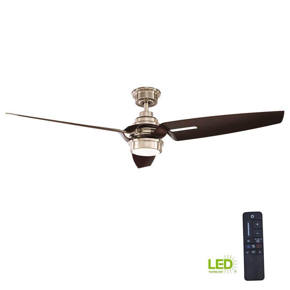 hight resolution of home decorators collection iron crest 60 in led dc motor indoor brushed nickel ceiling fan