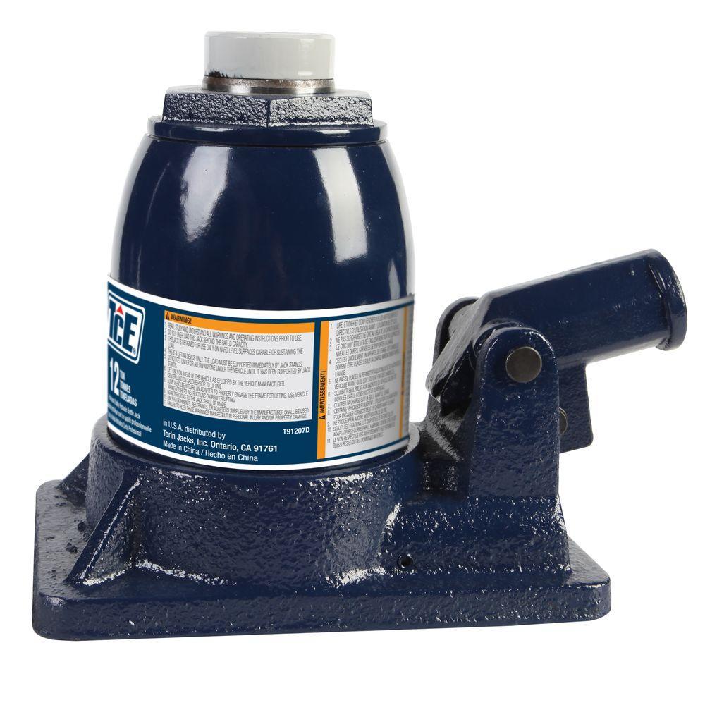 medium resolution of tce 12 ton stuby professional bottle jack