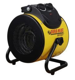 1 500 watt 120 volt electric forced air heater [ 1000 x 1000 Pixel ]