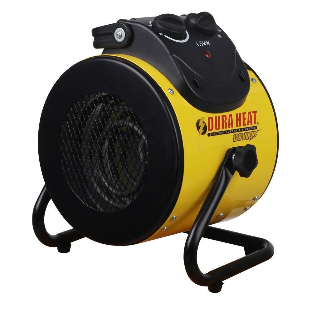medium resolution of 1 500 watt 120 volt electric forced air heater