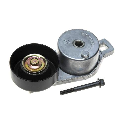 small resolution of belt tensioner assembly accessory drive