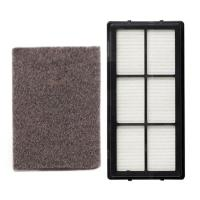 Carpet Pro HEPA Secondary and Post Filter Set for CPU