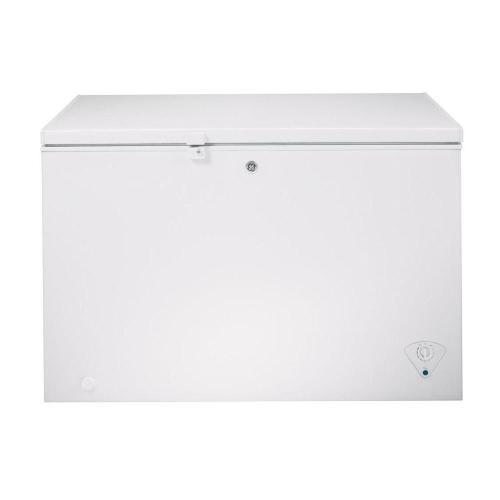 small resolution of ge garage ready 10 6 cu ft chest freezer in white energy star ge chest freezer wiring diagram
