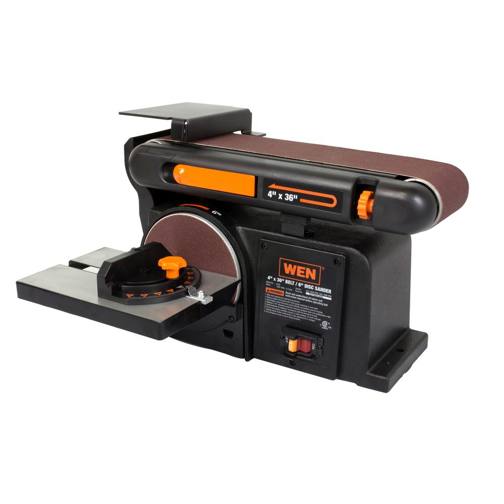 Powermatic 31a Belt Disc Sander Reviews