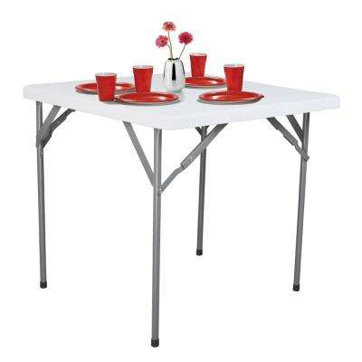 places to borrow tables and chairs revolving chair with armrest folding furniture the home depot white table