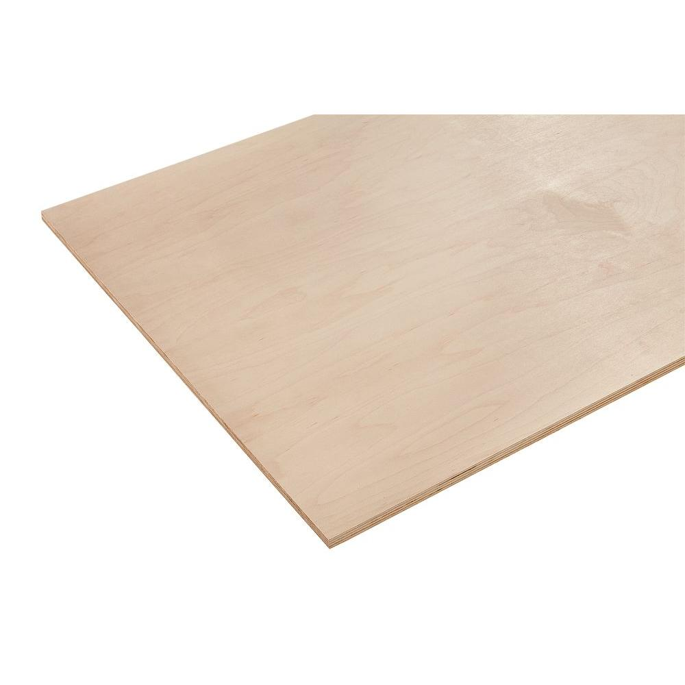 Home Depot Maple Plywood