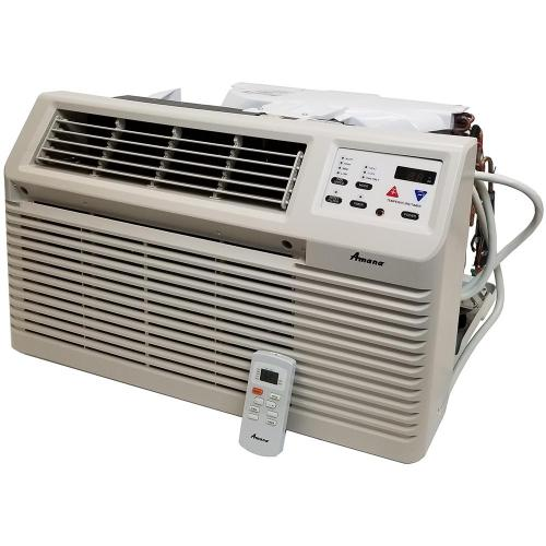 small resolution of amana 9 300 btu 115 volt through the wall air conditioner with remote