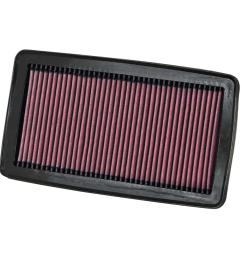 07 acura mdx 3 7l v6 drop in air filter [ 1000 x 1000 Pixel ]