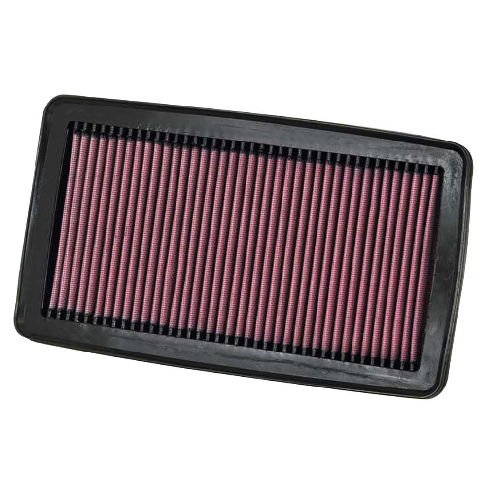 medium resolution of 07 acura mdx 3 7l v6 drop in air filter