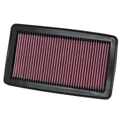 small resolution of 07 acura mdx 3 7l v6 drop in air filter