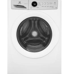 4 3 cu ft high efficiency front load washer  [ 1000 x 1000 Pixel ]
