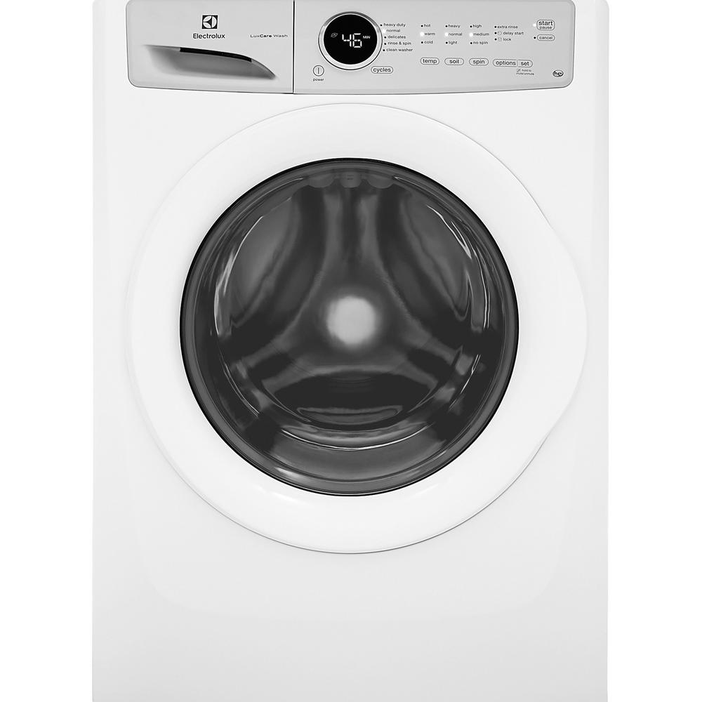 medium resolution of 4 3 cu ft high efficiency front load washer