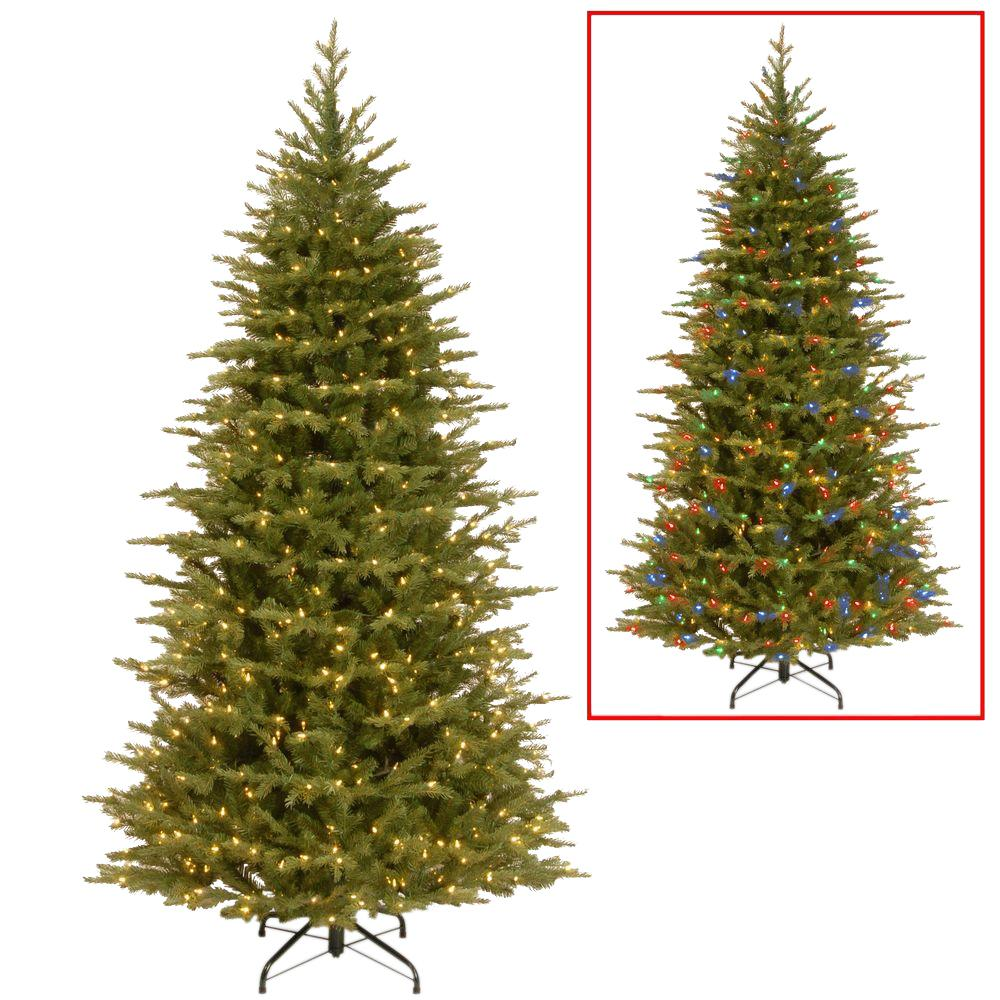 National Tree Company 75 Ft Cashmere Cone And Berry