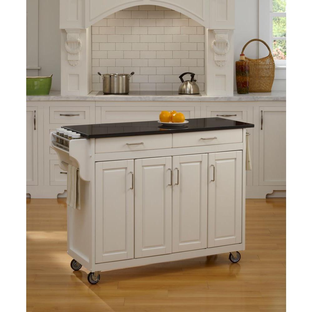 Home Styles Kitchen Cart