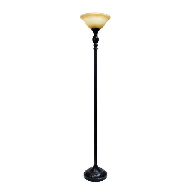 Image Result For Restoration Hardware Floor Lamp Glass