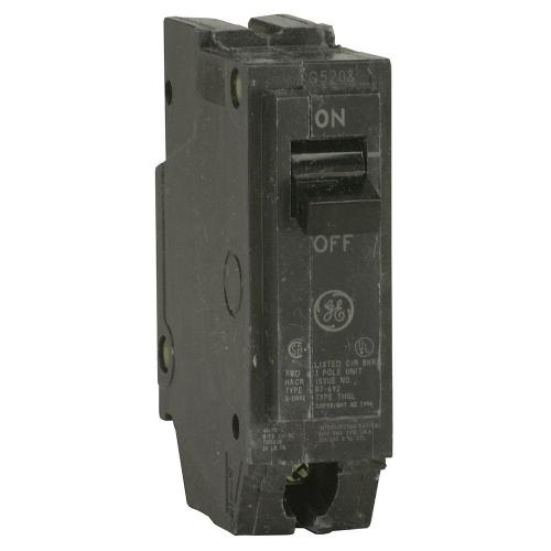 small resolution of ge q line 20 amp 1 in single pole circuit breaker