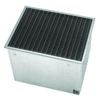 Williams 60,000 BTU/Hr Floor Furnace Natural Gas Heater