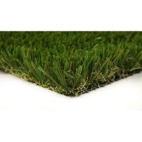 Natco Plush Naturals 6 ft. x 8 ft. Bound Carpet Remnant ...