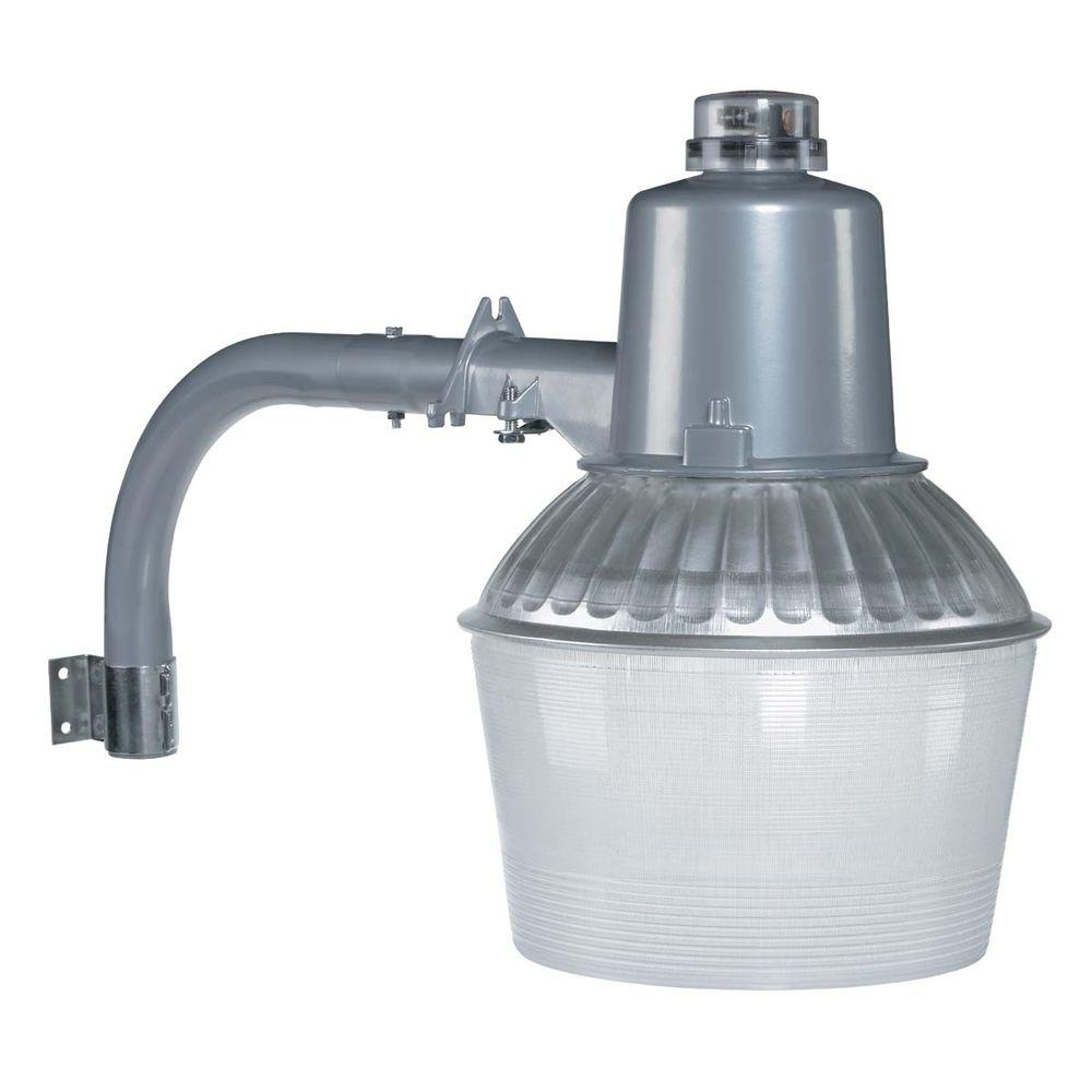 hight resolution of 150 watt outdoor aluminum high power sodium flood light fixture with low light sensor