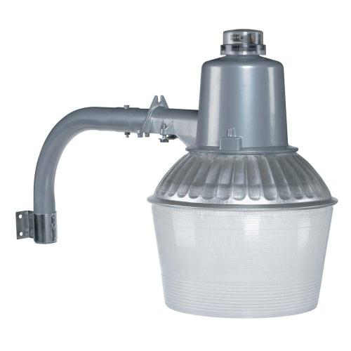 small resolution of 150 watt outdoor aluminum high power sodium flood light fixture with low light sensor